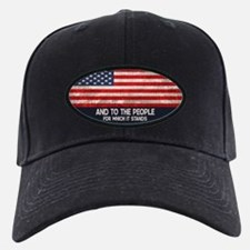 For Which It Stands Baseball Hat