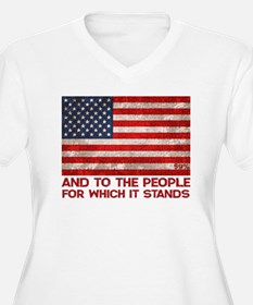 For Which It Stands T-Shirt