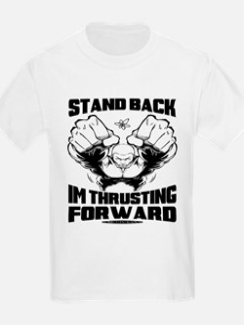 I SUPERHERO T-Shirt