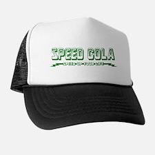 Speed Cola Trucker Hat