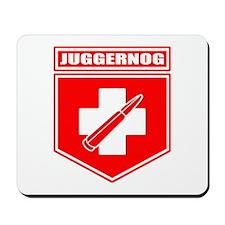 Juggernog Mousepad