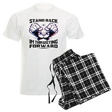 I SUPERHERO Pajamas