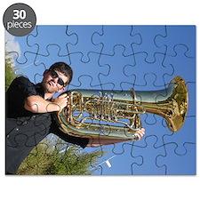 Brock! Puzzle