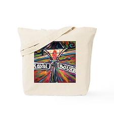 New Orleans Nite Lite Tote Bag