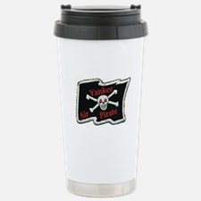 YAP Stainless Steel Travel Mug