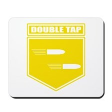 Double Tap Root Beer Mousepad