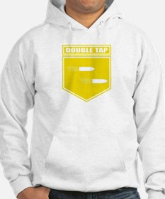 Double Tap Root Beer Jumper Hoody