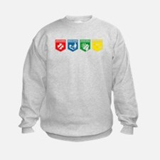 Zombie Perk Colas Sweatshirt