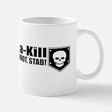 Insta-Kill Mug