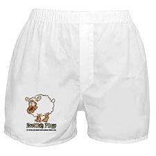 Scottish Pimp Boxer Shorts