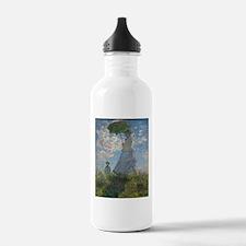 Claude Monet Water Bottle