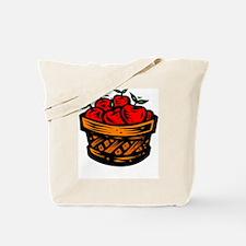 Apples103 Tote Bag