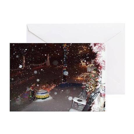 Christmas Artwork Greeting Cards (Pk of 10)