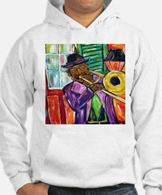 Preservation Jazz Jumper Hoody