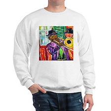 Preservation Jazz Sweatshirt
