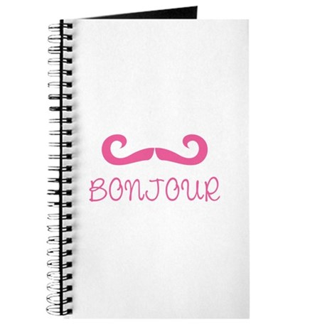 Bonjour Moustache Journal