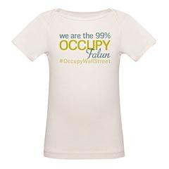 Occupy Falun Tee