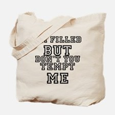Unique Funny religious Tote Bag