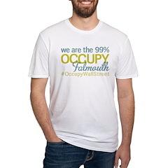 Occupy Falmouth Shirt