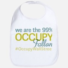 Occupy Fallon Bib