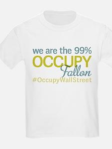 Occupy Fallon T-Shirt