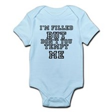 Cute Funny religious Infant Bodysuit