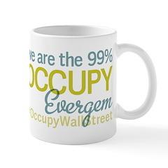 Occupy Evergem Mug