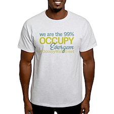 Occupy Evergem T-Shirt