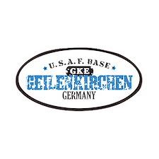 Geilenkirchen Air Force Patches