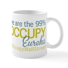Occupy Eureka Mug