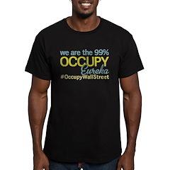 Occupy Eureka T