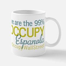 Occupy Espanola Mug