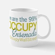 Occupy Ensenada Mug