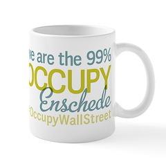 Occupy Enschede Mug