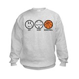 Basketball mom Crew Neck