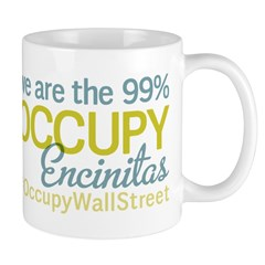 Occupy Encinitas Mug