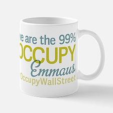 Occupy Emmaus Mug