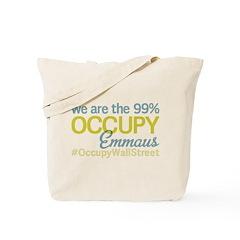 Occupy Emmaus Tote Bag