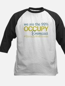 Occupy Emmaus Tee