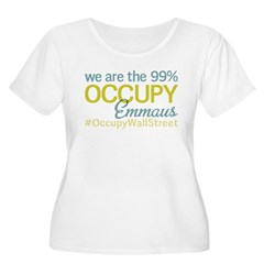 Occupy Emmaus T-Shirt