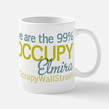 Occupy Elmira Mug