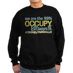 Occupy Ellsworth Sweatshirt (dark)