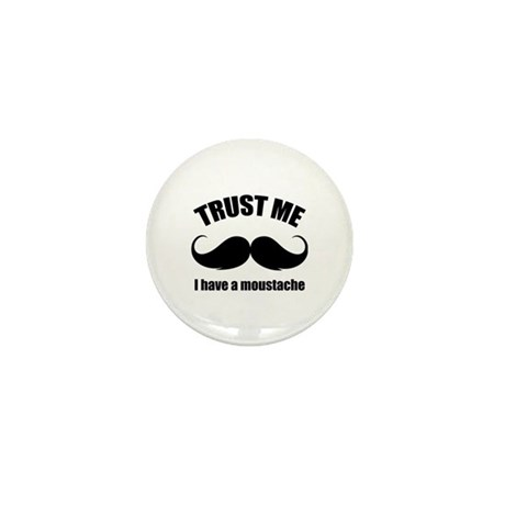 Trust me Mini Button (10 pack)