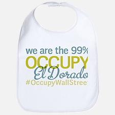 Occupy El Dorado Bib