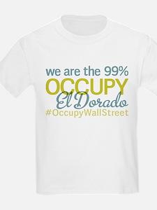 Occupy El Dorado T-Shirt