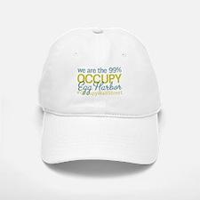 Occupy Egg Harbor Township Baseball Baseball Cap