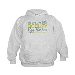 Occupy Egg Harbor Township Hoodie