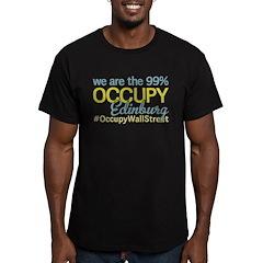 Occupy Edinburg T