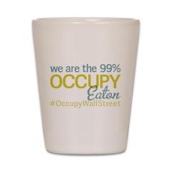 Occupy Eaton Shot Glass