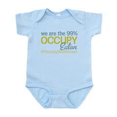 Occupy Eaton Infant Bodysuit